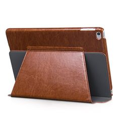 Classic Retro Series Leather Stand iPad Air 2 Case Brown http://www.osc-accessories.com/media/catalog/product/cache/1/image/9df78eab33525d08d6e5fb8d27136e95/c/l/classic-retro-series-leather-stand-ipad-air-2-case-brown-holder-back.jpg
