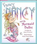 Fancy Nancy and her best friend, Bree, couldn't be more excited about their upcoming dance show. After all, it's all about mermaids—and who knows how to be a fancy, glamorous mermaid better than Fancy Nancy herself? But when another ballerina wins the coveted role of the mermaid, Nancy is stuck playing a dreary, dull tree. Can Nancy bring fancy flair to her role, even though it isn't the one she wanted? And when disaster strikes right before the big ballet, who will step in to steal the…