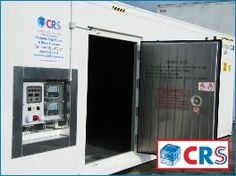 Hot Box Container Stores