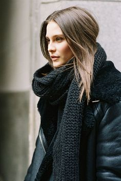 Vanessa Jackman: London Fashion Week AW 2015