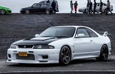 Nissan Skyline Gtr R33, R33 Gtr, Gtr Nissan, Tuner Cars, Jdm Cars, Man Gear, Japan Cars, Modified Cars, Dream Cars