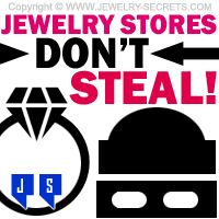 ►► JEWELRY STORES DON'T STEAL! ►► Jewelry Secrets