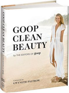 The Health Nut Gift Guide | Goop Clean Beauty