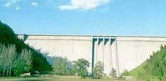 Barajul IZVORUL MUNTELUI Visit Romania, Manila, Destiny, Opera, Plants, Opera House, Planters, Plant, Planting