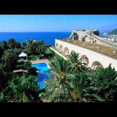 Parador de Ceuta | Paradores de Turismo