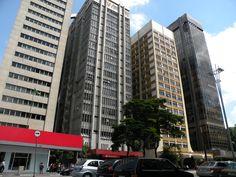 #Brazil #Buildings