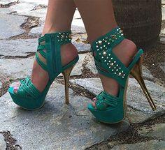 Shoe Love on FB Love the Shoes |2013 Fashion High Heels|
