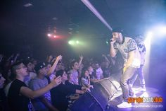 Murcia, Concerts, Concert