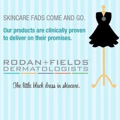 Rodan and Fields. Classic skin protection NEVER goes out of style! contact me for more information! djbrooks1723@gmail.com