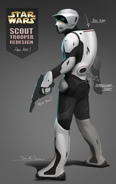 Scout Trooper 2