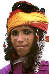Berber, Menasser of Algeria