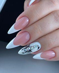 Nails, Beauty, Beleza, Ongles, Nail, November Nails, Sns Nails, Finger Nails, Nail Manicure