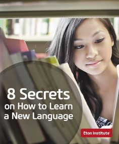 Learning a new language can be challenging and even frustrating at times. We asked successful language professionals - and our esteemed team members – to share their valuable secrets to master a new language: