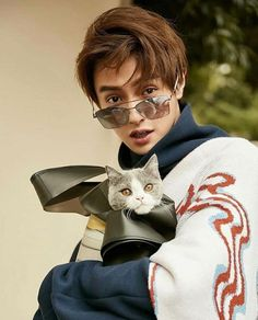 Meteor Garden Cast, Meteor Garden 2018, Pretty People, Beautiful People, Hua Ze Lei, Handsome Korean Actors, Grazia Magazine, A Love So Beautiful, Perfect Boy