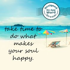 word,dream,sky,sea,happy