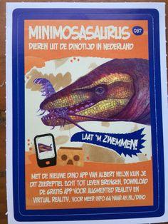 minimosasaurus