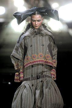 John Galliano, Autumn/Winter 2010, Ready to Wear