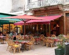 nimes, france. Pastries!!