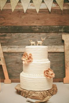 wat dacht je van tortelduifjes... //Foto: onelove photography.