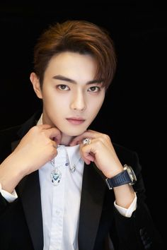 Asian Celebrities, Asian Actors, Korean Actors, Celebs, Handsome Actors, Handsome Boys, China, Cute Asian Guys, Man Photography