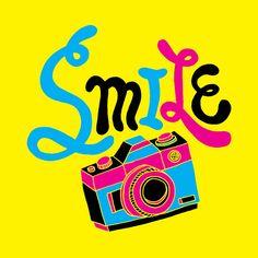 Smile is #Sadaqa and #Charity :)