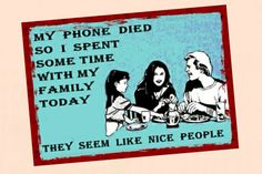 explore cell phone humor