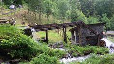 Val Malgina