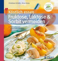 Buch: Fruktose, Laktose und Sorbit vermeiden