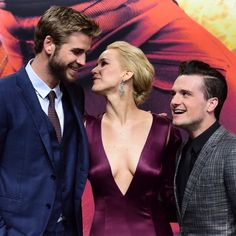Pin for Later: Wer war Best Dressed bei der Hunger Games Premiere in Berlin?