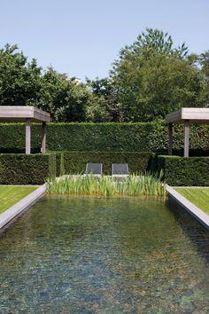 jan joris tuin architectuur / grensverleggende tuinkunst, brasschaat