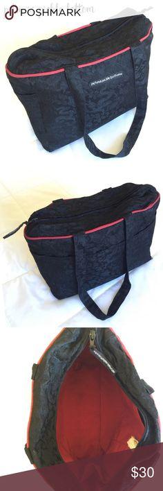 🎉FINAL PRICE DROP❤ Petunia Pickle Bottom Bag Beautiful Petunia Pickle  Bottom Bag! 8f4af12bbf4