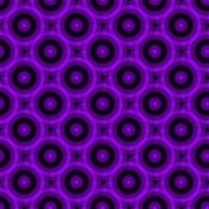 ♒️ All Things in Purple   |   Black And Purple Interlocking Circles Background