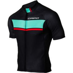 Capo Cycling Jersey