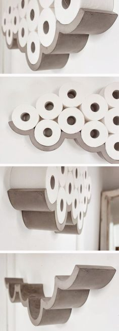 22 Diy Bathroom Decoration Ideas - Live DIY Ideas