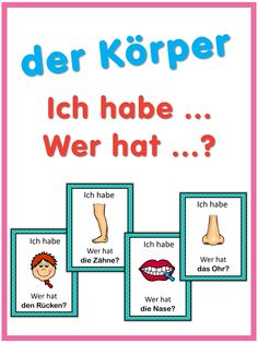 German version of the I have . This German game can be played to practice body and illness vocabulary. The game has 39 cards with a colorful frame and 39 cards with a simple black frame to save you ink. There are 4 cards per page. Appreciation Letter, Employee Appreciation, Appreciation Gifts, German Language Learning, Foreign Language, Word Formation, Firefighter Quotes, Montessori Elementary, Spelling Activities