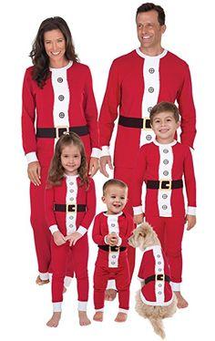 8fa5b48121 Matching Family Christmas Pajamas For a Cozy Christmas
