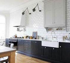 2014 kitchen decoration trends - 2014 mutfak tasarımı trendleri