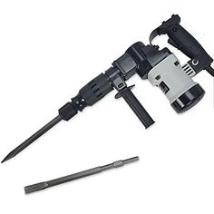 Special Offers - Cheap Demolition Hammer 1000W Jackhammer Concrete Breaker With Case - In stock & Free Shipping. You can save more money! Check It (October 10 2016 at 12:55AM) >> http://drillpressusa.net/cheap-demolition-hammer-1000w-jackhammer-concrete-breaker-with-case/