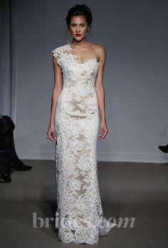 new anna maijer ulla-maija designer wedding dresses - fall 2013