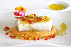 Cocina – Recetas y Consejos Tapas, Food Plating Techniques, Food Garnishes, Sustainable Food, Pan Frito, Chef Recipes, Everyday Food, Food Presentation, Love Food