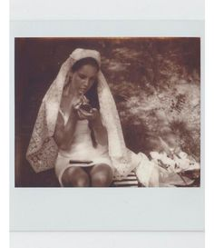 polaroids of lana del rey behind the scenes for her ultraviolence music video Lana Del Rey Ultraviolence, Guns N Roses, Beyonce, Madonna, Pretty When You Cry, Emo, Las Vegas, Classic Hot Rod, Angel Aesthetic