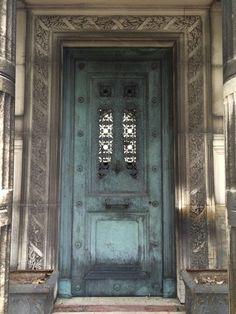 Architecture - Cemetary
