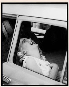 Marilyn Monroe on the set of The Misfits 1960 https://www.facebook.com/AllAboutMarilyn/