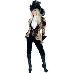 Pirate Costumes   Best #Halloween #Costumes & Decor