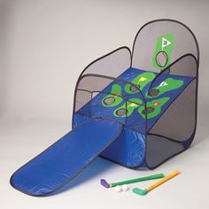 Golf Carnival Game | Party Supply Store | Novelty Toys | Carnival Supplies | USToy.com