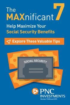 Discover the ways that you can make the most of your Social Security benefits — from opting for your spouse's benefits to delaying your claim, to minimizing taxes, and more. Social Security Benefits, Education College, Retirement Planning, Personal Finance, Leadership, Investing, Thoughts, How To Plan, Learning