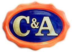 Used to love spending pocket money at C&A, High Street, Croydon, when I was in my teens. 1970s Childhood, My Childhood Memories, Best Memories, I Remember When, 90s Kids, My Memory, The Good Old Days, The Past, Just For You