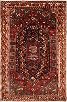 Bakhtiar 207x320 - CarpetVista