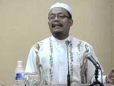 Ustaz Kazim Elias - Bila Kita Ada Ayah & Ibu Islam, Muslim