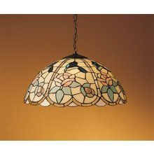 View the Meyda Tiffany 26635 Stained Glass / Tiffany Down Lighting Pendant from the Hummingbird Collection at LightingDirect.com.